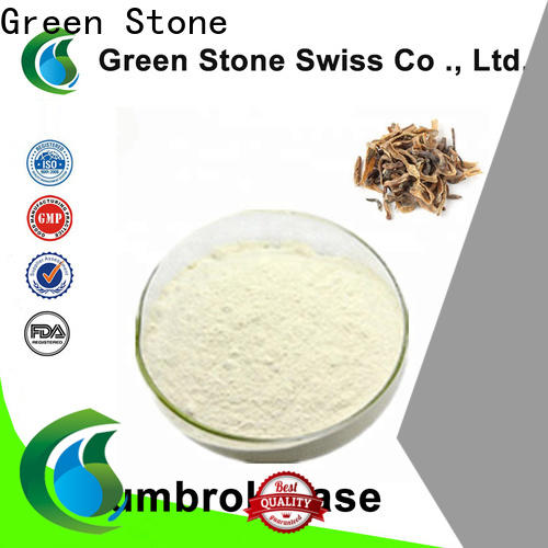 Green Stone ingredients pharma ingredients from China for medicinal powder