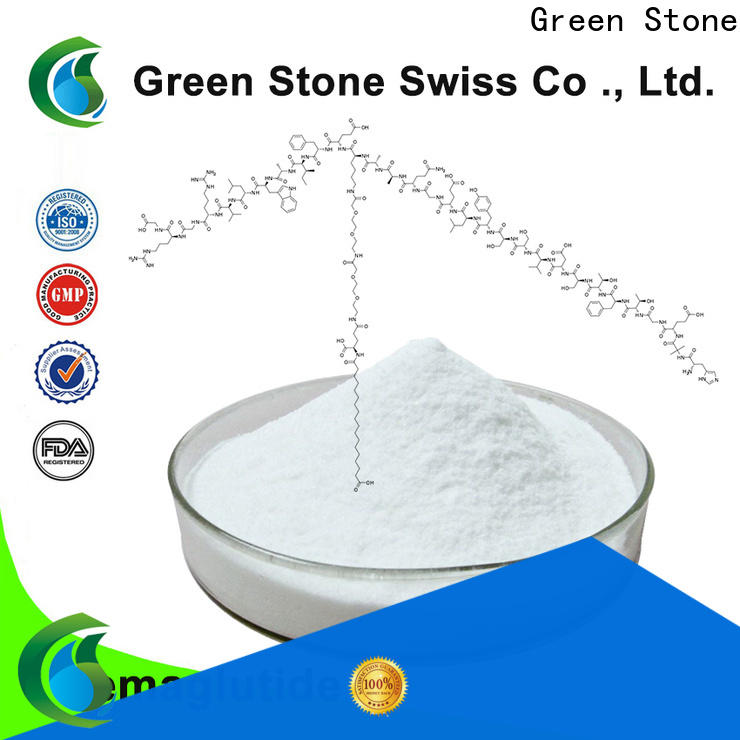 Green Stone lecithin diy cosmetic ingredients from China for medical
