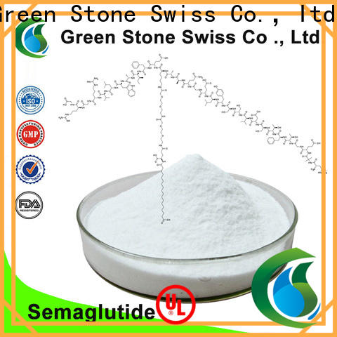 natural benefit cosmetics ingredients dichloroacetate producer for medicines