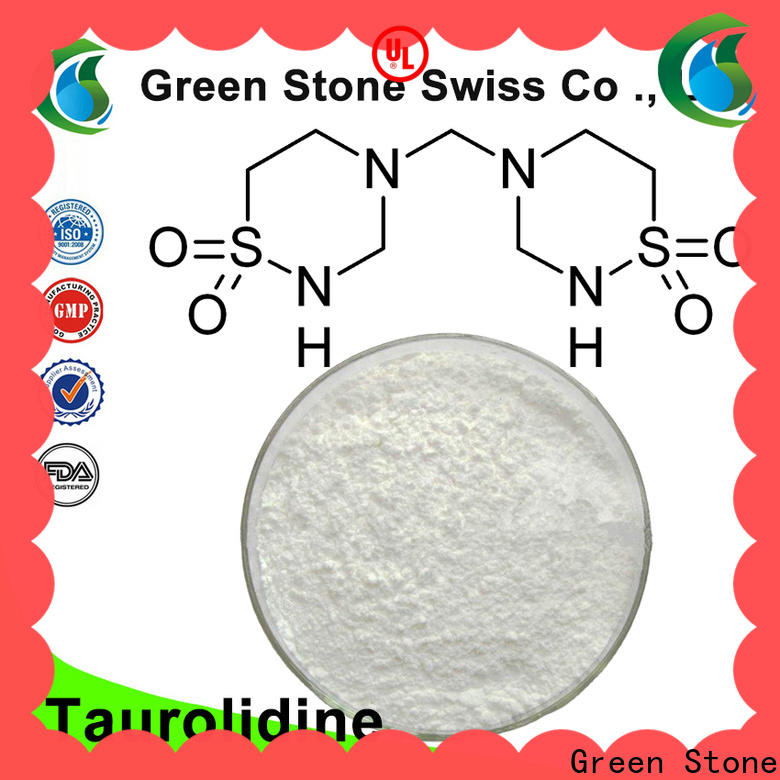 Green Stone argireline diy cosmetic ingredients directly sale for medical