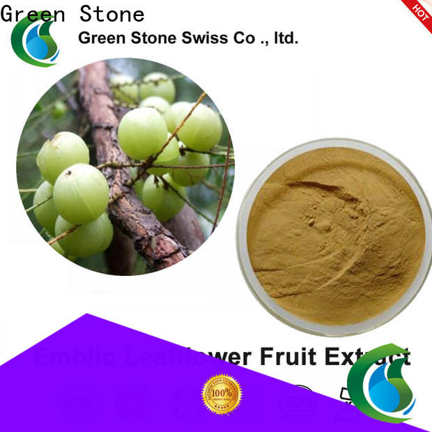 Green Stone hot sale diy cosmetic ingredients producer for children