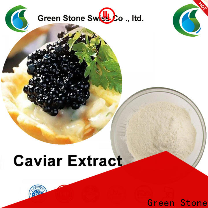Green Stone fructus herbal extracts for food