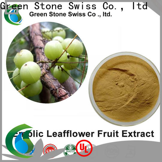 Green Stone grapefruit extract from plants wholesale for food