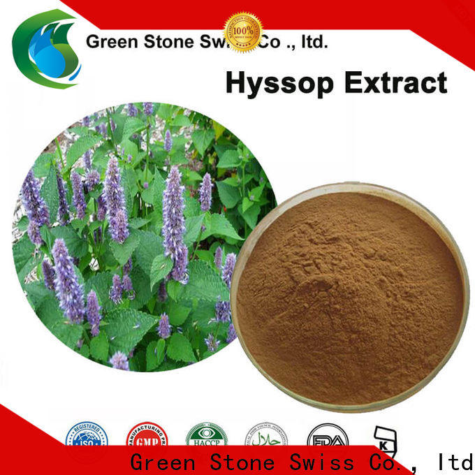 Green Stone affordable price benefit cosmetics ingredients supplier for medicines