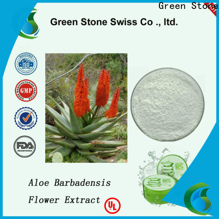 Green Stone dulse concentrated plant extract producer for cosmetics