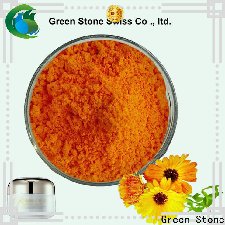 Green Stone professional defatting plant extracts factory price for health care products
