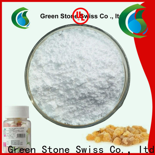 Green Stone lutein herbal extraction plant for food