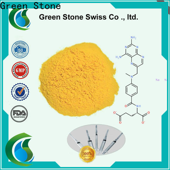 Green Stone quality pharma ingredients for manufacturer for crystal