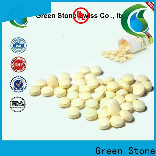Green Stone health nutritional status formula customized for man