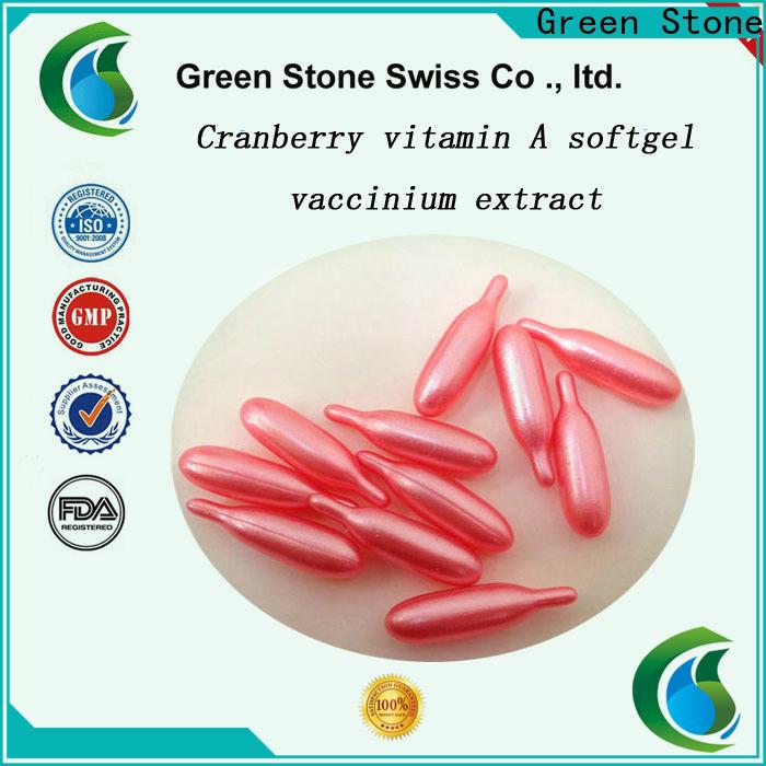 Green Stone loss gut nutrition formula for manufacturer for medical