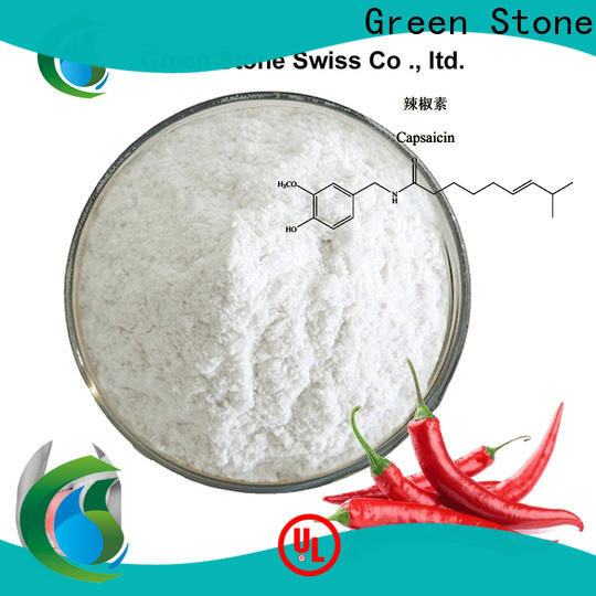 Green Stone plants extract from plants wholesale for cosmetics