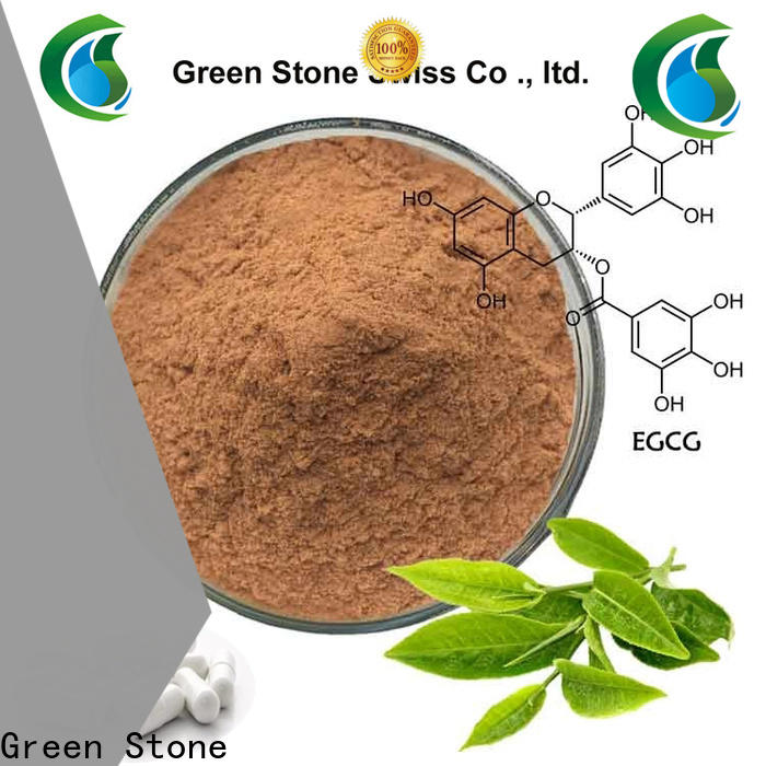 Green Stone widely used better stevia extract powder factory price for cosmetics