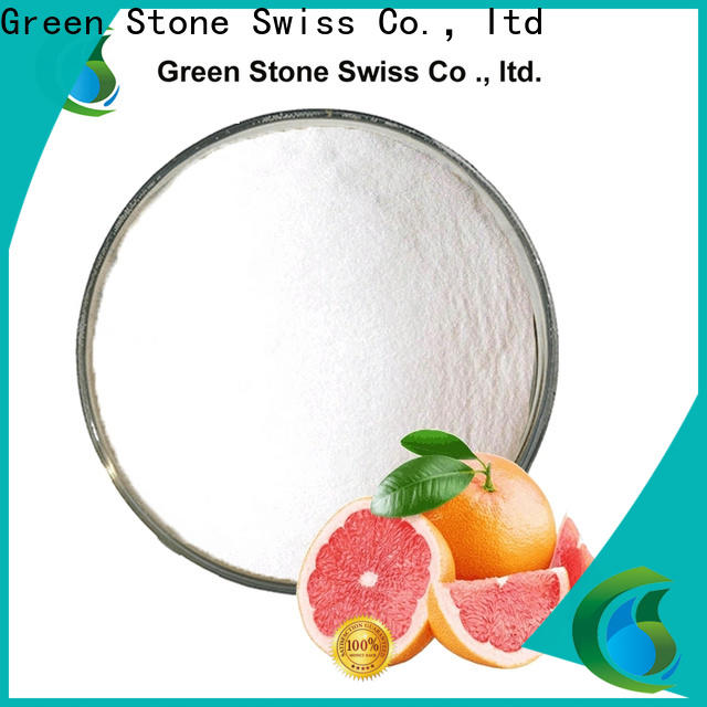 Green Stone aloe plant extract powder supplier for cosmetics