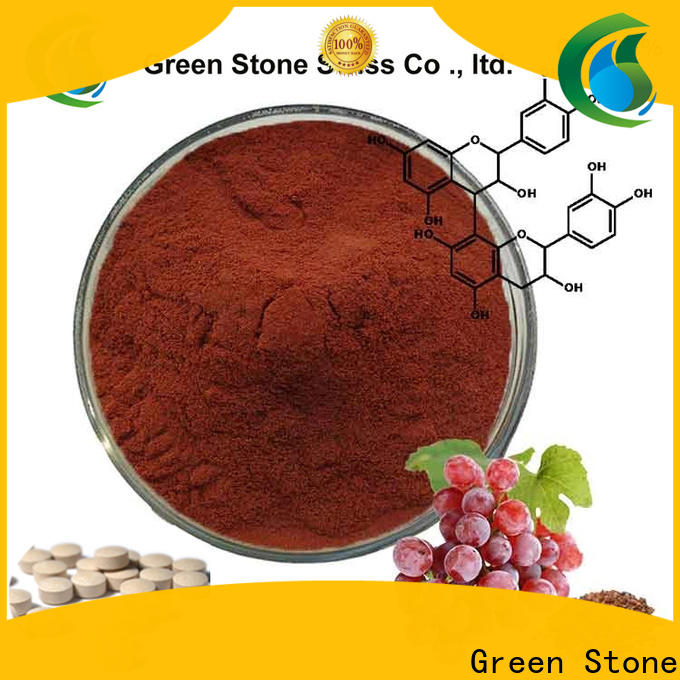 Green Stone health botanical extracts factory price for food