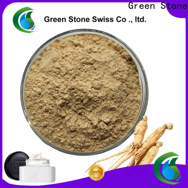 Green Stone good to use plant extract powder supplier for food