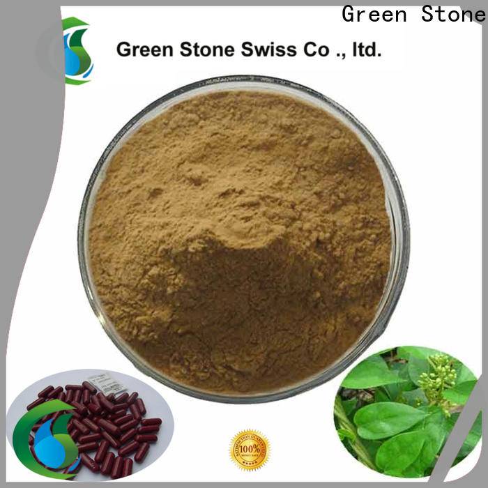 Green Stone bioactive natural stevia extract wholesale for food