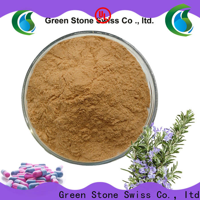 Green Stone botanical fermented plant extract producer for health care products