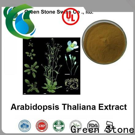 Green Stone hot sale extracting oil from plants wholesale for food