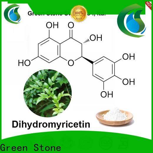 Green Stone thaliana bulk stevia extract powder supplier for health care products
