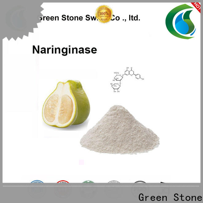 Green Stone stevia leaf extract wholesale for cosmetics