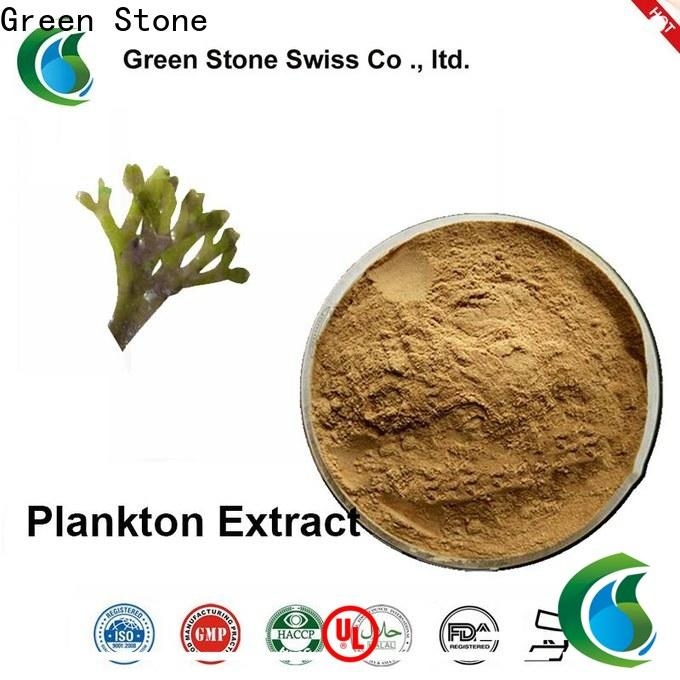 green high quality plant extracts antimicrobial personalized for food