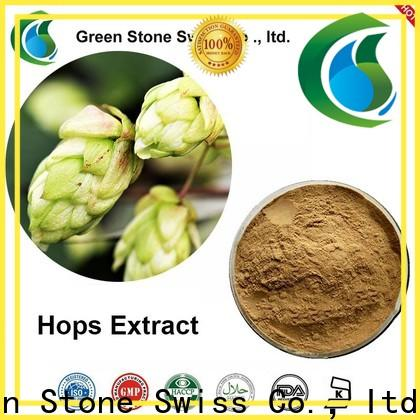 Green Stone extract herbal concentrated plant extract factory price for cosmetics