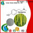 Green Stone care pure stevia leaf powder factory price for food
