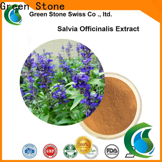 green natural herbal extract bioactive owner for food