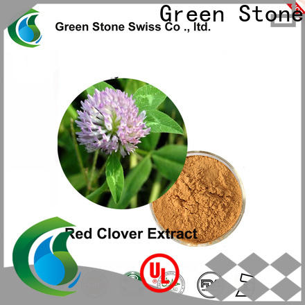 Green Stone plankton better stevia powder wholesale for health care products