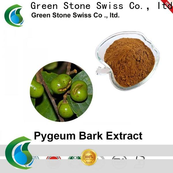 Green Stone widely used spice extract producer for food