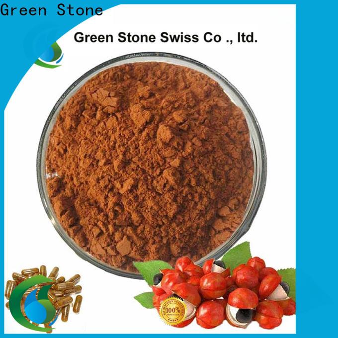 green raw stevia leaf powder belladonna for cosmetics