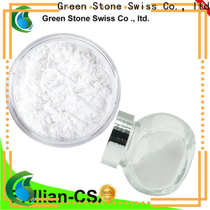 Green Stone creatin diy cosmetic ingredients directly sale for man