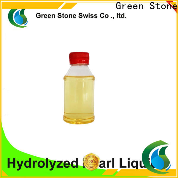 Green Stone best chemicals in cosmetics one-stop solutions