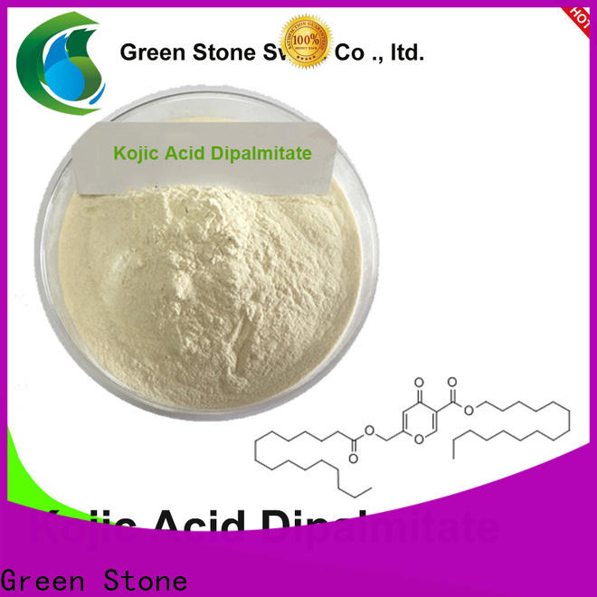 Green Stone hexapeptide3 cosmetic ingredients supplier