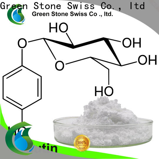 Green Stone high quality natural skin lightening manufacturer