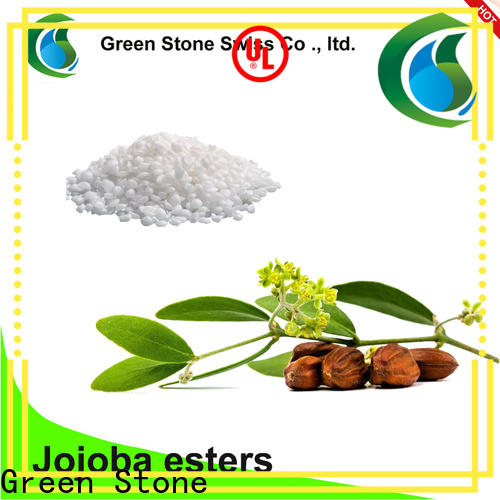 Green Stone best cosmetic ingredients supplier supplier