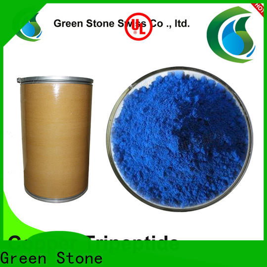 Green Stone antagonists chemicals in cosmetics factory