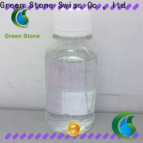 Green Stone high quality cosmetic ingredients supplier factory