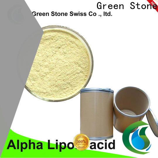 Green Stone glycyrrhizate best antioxidant supplement wholesale