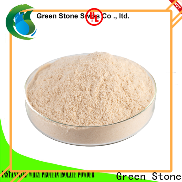 Green Stone officinalis diy cosmetic ingredients from China for hospital