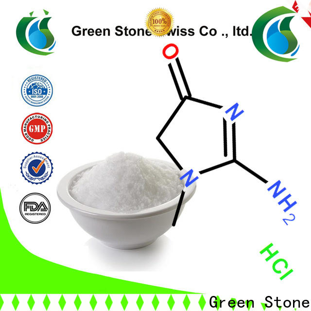 Green Stone essential nutritional ingredients manufacturer
