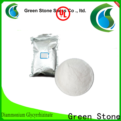 Green Stone dichloroacetate natural liver cleanse manufacturer