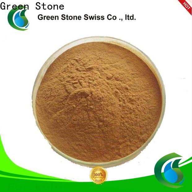 Green Stone health diy cosmetic ingredients directly sale for women