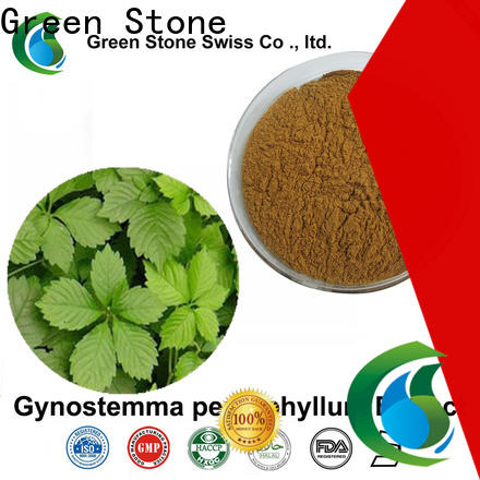 Green Stone 5hydroxytryptophan benefit cosmetics ingredients personalized for agriculture