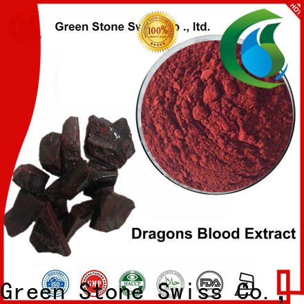 Green Stone professional natural stevia powder factory price for health care products
