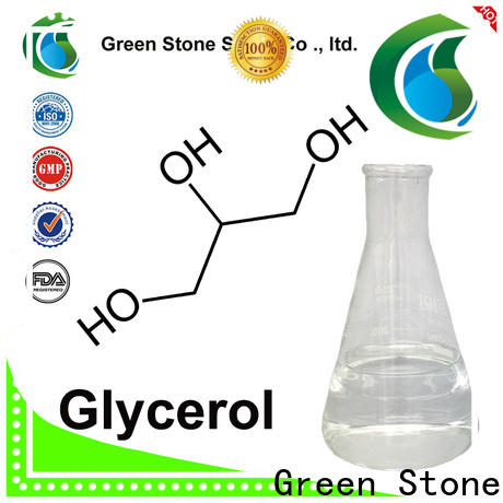 Green Stone new arrival benefit cosmetics ingredients producer for food industries