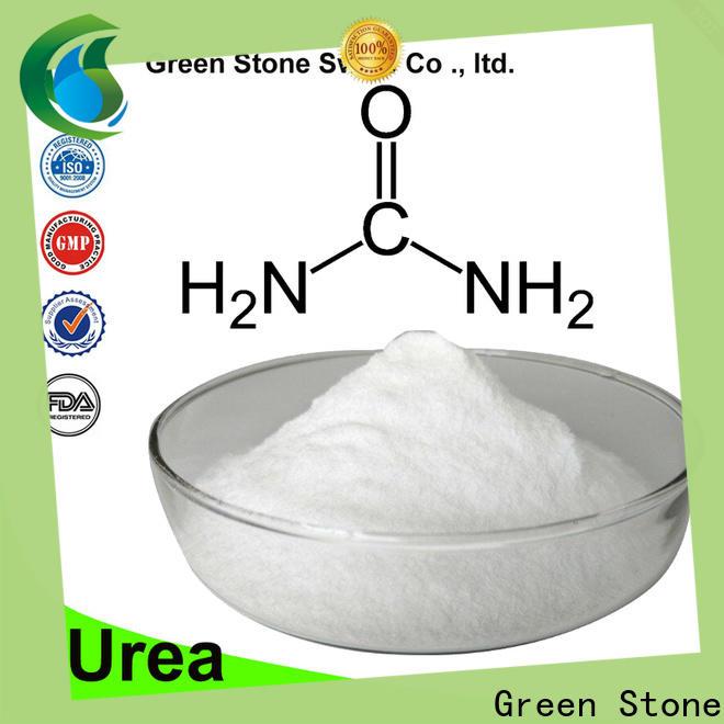 Green Stone best natural moisturizer factory