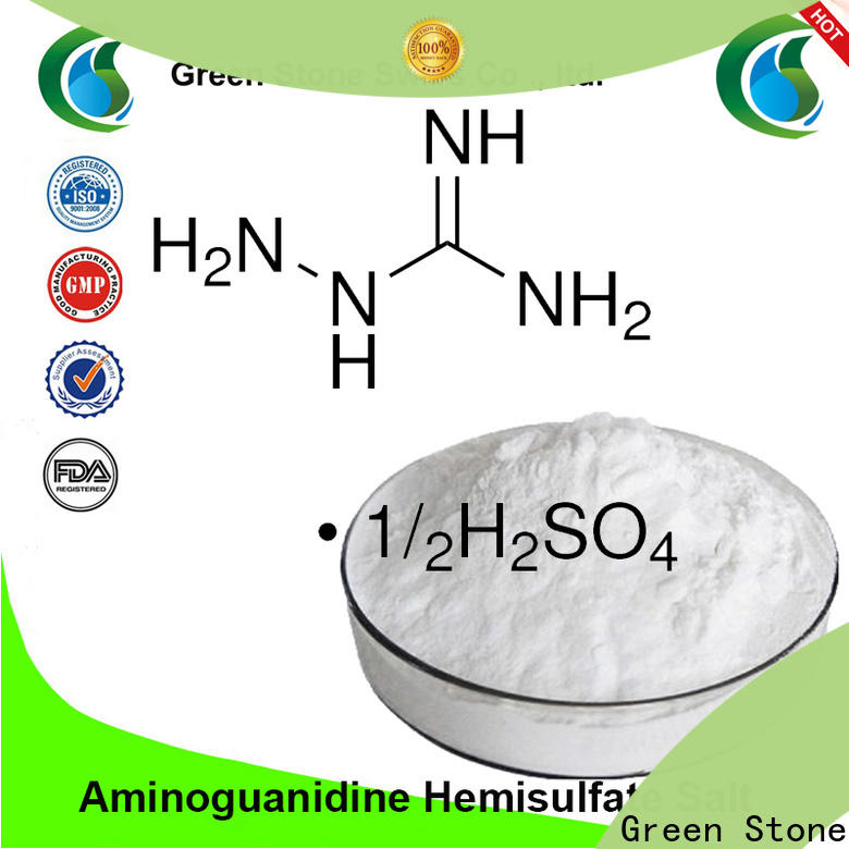 Green Stone first class benefit cosmetics ingredients for medicines