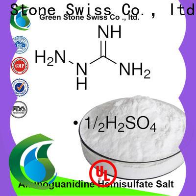 Green Stone green pharma ingredients bulk production for medicinal powder