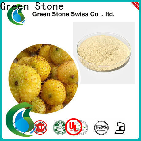 Green Stone boswellia natural stevia extract supplier for food